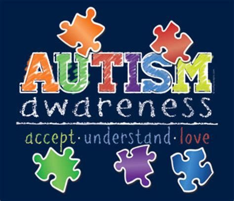 april 2nd world autism awareness and acceptance day