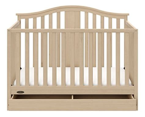 Convertible Crib With Drawer Graco Solano 4 In 1 Convertible Crib With Drawer