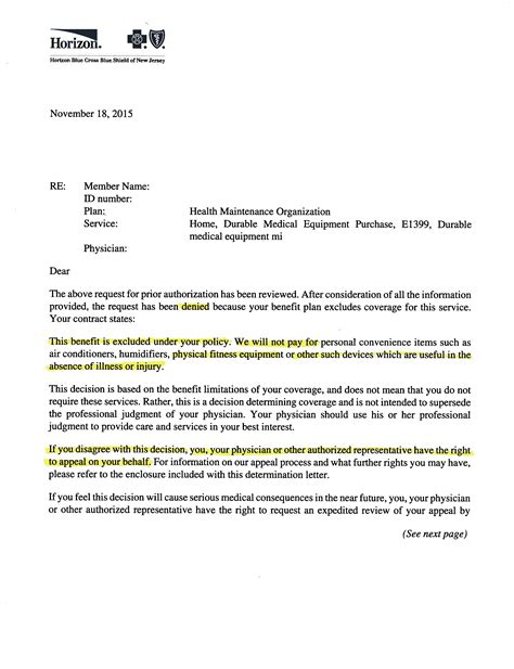 Dispute Letter For Loan Modification Sle Appeal Letter For Denied Loan Modification Application Letter Sle Loan