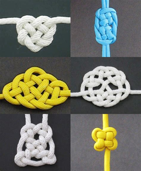 Decorative Knot Tying - tying the knot modern wifestyle