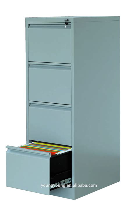 Filing Cabinet Folder Hangers by Hanging A4 Folder Storage Filing Cabinet Steel Filing