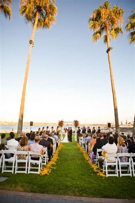 catamaran hotel wedding prices 17 best images about venues catamaran resort on