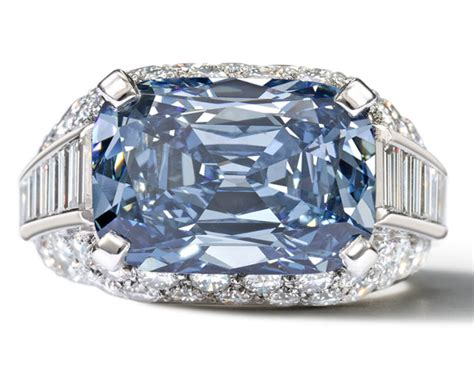 most expensive engagement ring in the world bvlgari blue