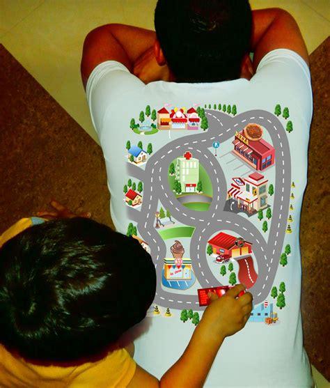 car play mat shirt play mat tshirt car shirt fathers day gift for him to be