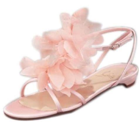 pink flat sandals wedding pink flat sandals crafty sandals