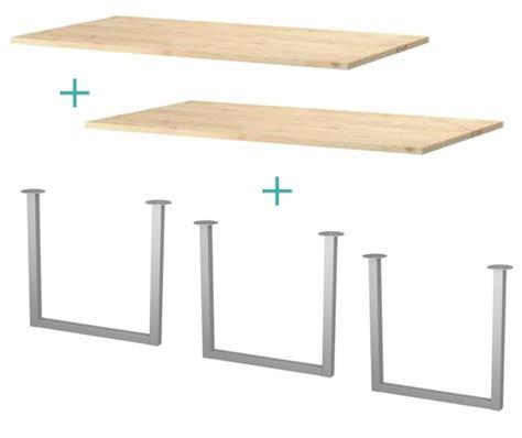 ikea hack double desk 1000 images about double desk on pinterest office