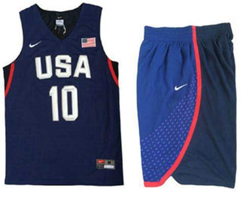 Jersey Swingman Usa Blue Kyrie Irving cheap basketball suit replica basketball suit wholesale