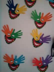 1000 ideias sobre mascaras de carnaval no