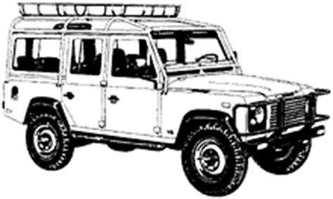 only drawing doodle defender rovers classic land rover parts how to identify