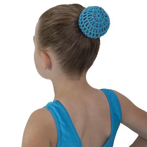 crochet pattern bun net fine crochet ballet hair bun net