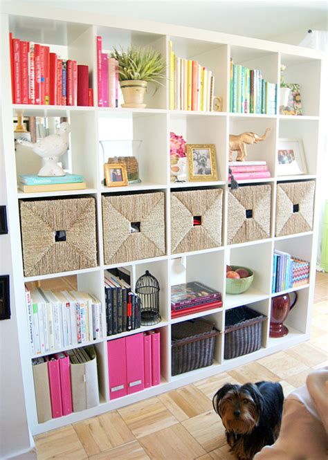 bookshelf organization craftionary