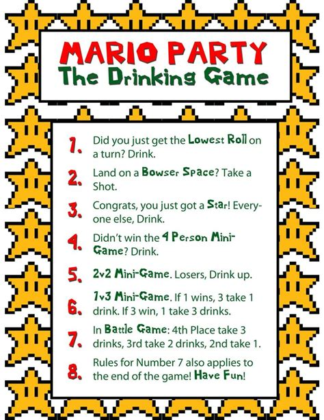 birthday themed drinking games best 25 drinking game rules ideas on pinterest fun