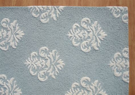 Contemporary Floral Area Rugs Blue Area Rug 9x12 Smileydot Us