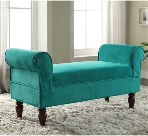 love sofa ebay modern bench seat bedroom entryway upholstered window