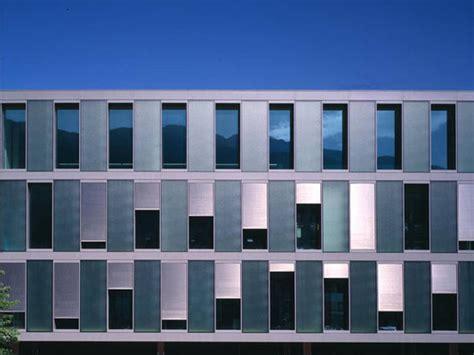 architekten detmold architekten detmold elementfassaden fassade fassadenarten