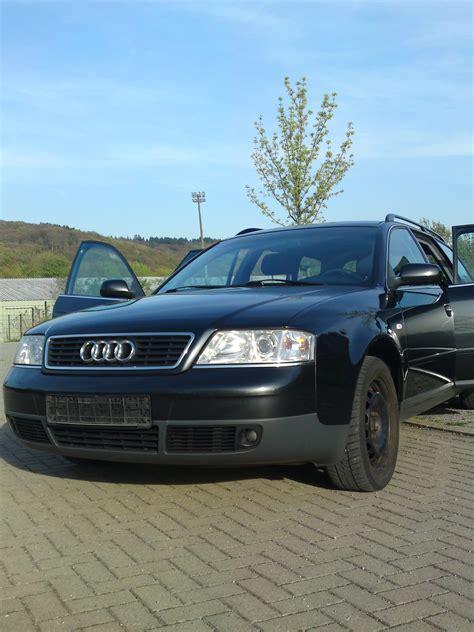 Audi A6 1 8 T by Audi A6 Avant 1 8 T Zu Verkaufen Biete
