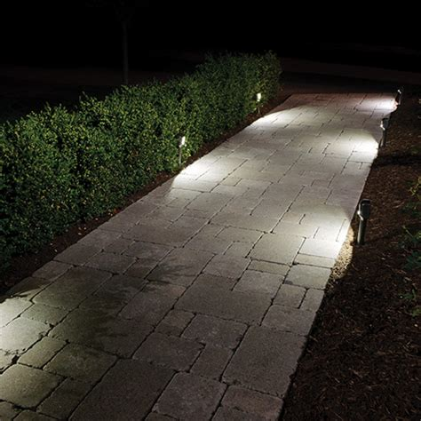 Mr Beams Solar Lights Outdoor Home Lighting Pack Of 10 Solar Garden Path Lights