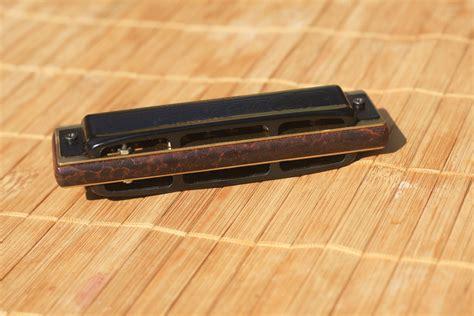 Handmade Harmonica - customised harmonicas