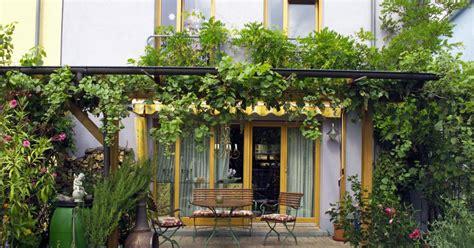 schöner garten gestalten gestaltungstipps terrasse im garten