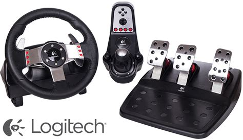 Steering Wheel For Ps3 With Clutch A Review Of The Logitech G27 Racing Wheel