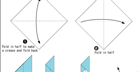 Simple Origami Dove - origami dove printable easy origami