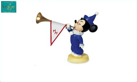 Mickey Trumpet disney mickey mouse club mickey s nephews sounds the