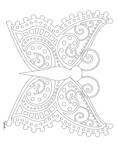difficult butterfly coloring pages difficult butterfly coloring pages coloring pages