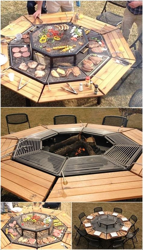 tables with pits 25 best ideas about pit table on outdoor