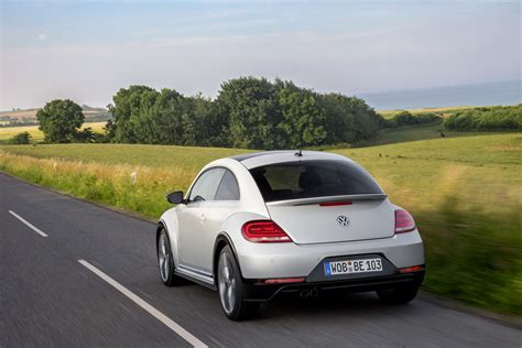 future volkswagen beetle vw beetle dune concept coming to detroit autoevolution