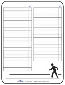 scavenger hunt template word blank printable around town scavenger hunt list coolest
