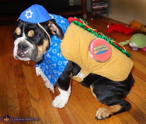 kosher dogs kosher costume photo 2 5