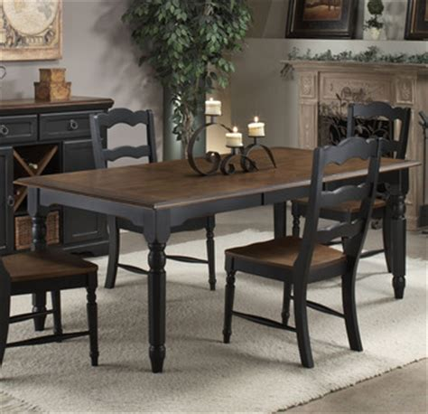 Furniture Stores Ta by Princeton Rectangular Leg Dining Table By Intercon Home
