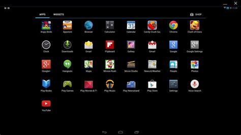 free downloads for android run android on windows fastest android emulator