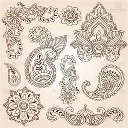 zentangle mehndi on pinterest paisley henna designs and