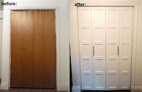 How To Replace Closet Doors by How To Install Sliding Closet Doors Bukit