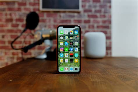 L Iphone Xr Test De L Iphone Xr Faut Il Vraiment D 233 Penser Plus Pour Un Iphone Xs Tech Numerama