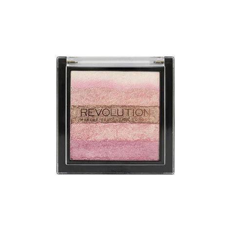 Makeup Revolution Shimmer Brick revolution makeup shimmer brick pink 7 5 g 39