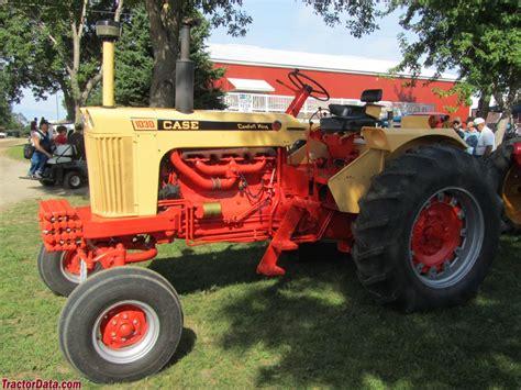Tractordata Com J I Case 1031 Tractor Photos Information