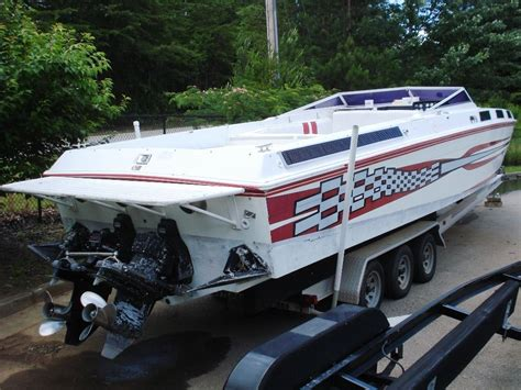 scarab boats for sale usa wellcraft scarab 380 1981 for sale for 9 995 boats from