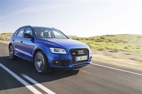 audi sq  review caradvice