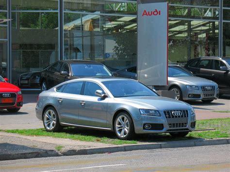 Audi S5 Sportback 3 0 Tfsi by Audi S5 Sportback 8t 3 0 Tfsi V6 333 Hp Quattro S Tronic