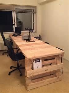 Computer Table Design In Wood 17 Best Ideas About Computer Desks On Desk