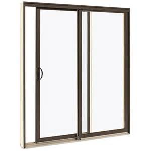 Wood Sliding Patio Door by Fiberglass Sliding Doors Integrity Doors