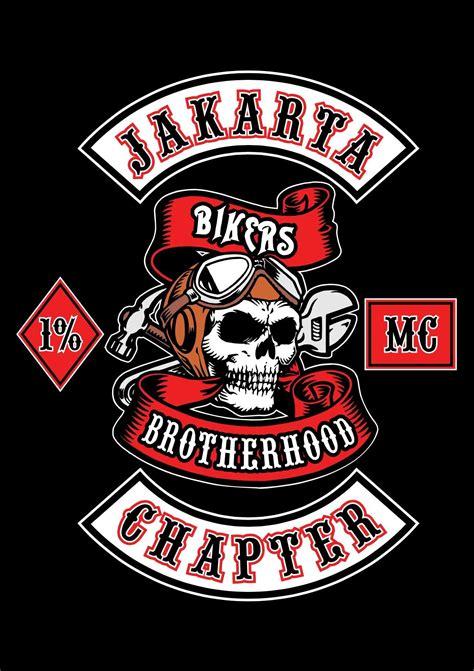 Bikers Brotherhood Bandidos bikers brotherhood mc jakarta chapter