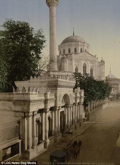 ottoman empire years the last years of the ottoman empire