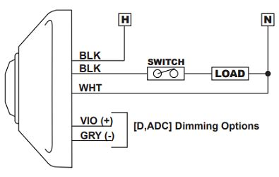 acuity controls sensor switch cmr pdt 10 ceiling
