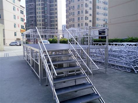 pipe and drape system for sale portable stage for sale stage platform wholesale stage