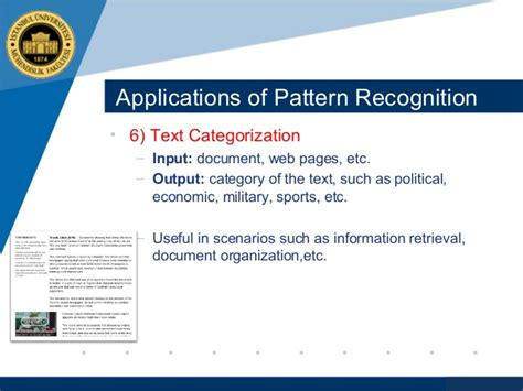 pattern recognition text classification 214 r 252 nt 252 tanıma pattern recognition