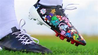how to customize your adidas soccer cleats quot go