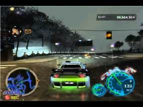 need for speed undercover торрент механики